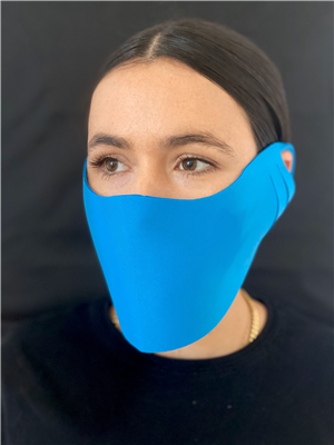 Neoprene Mask - Unprinted